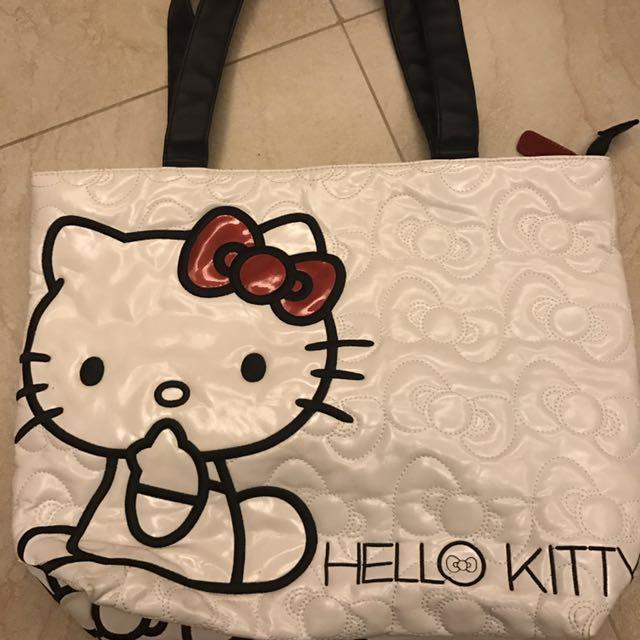 Hello kitty 包