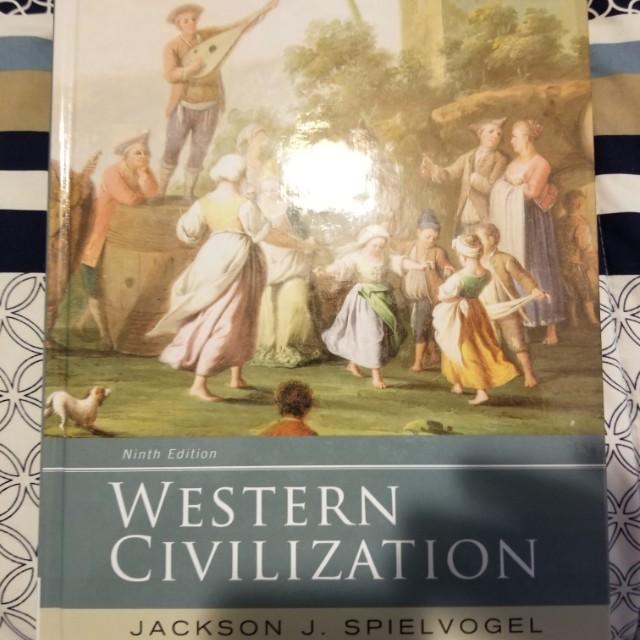 Humanites Textbook