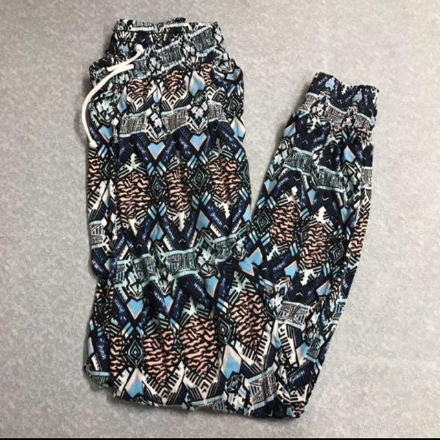 (INC POS) H&M Harem Pants