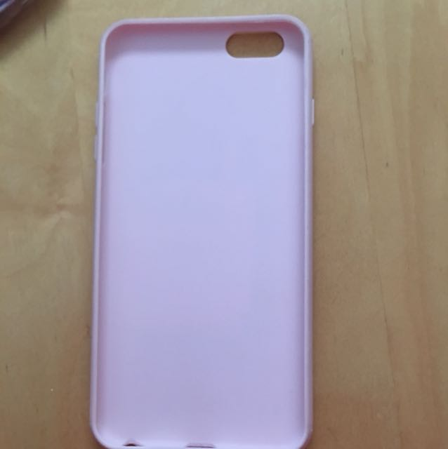 iPhone 6/ 6s Plus Case