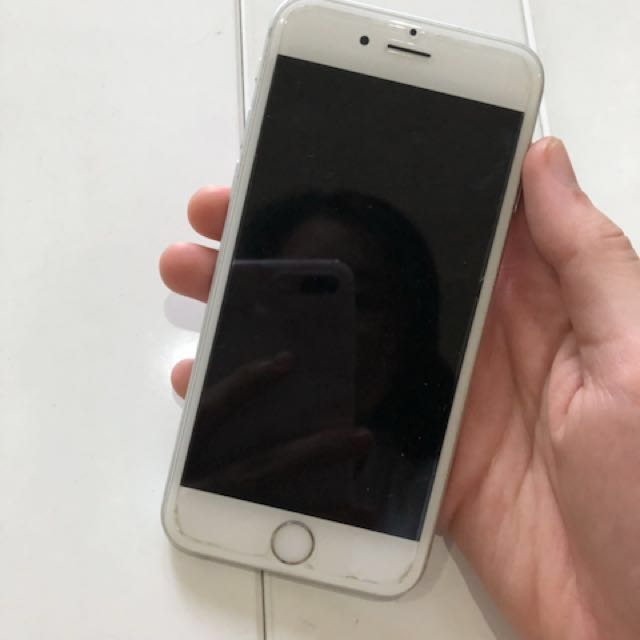 IPHONE 6S 64GB PRICE NEGOTIABLE