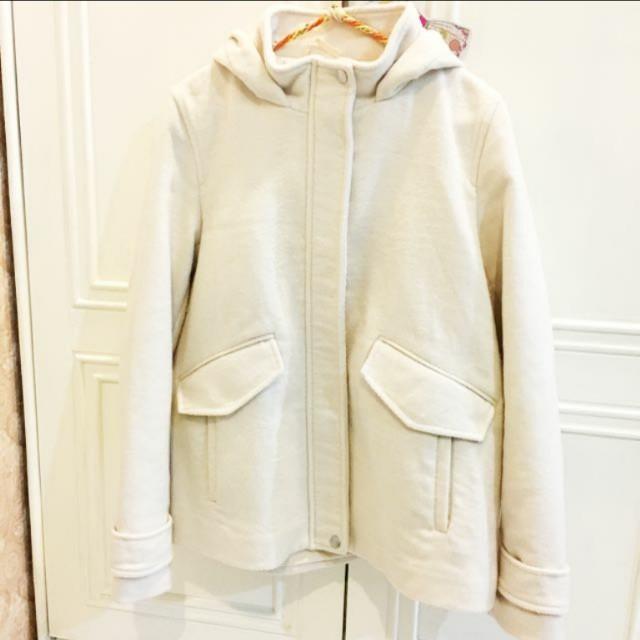 Jaket winter coat Zara