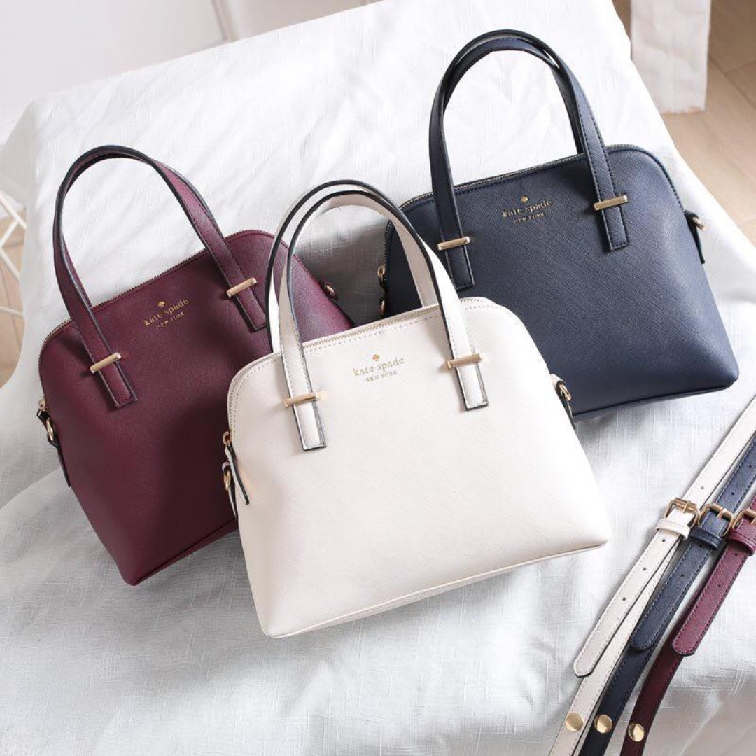 Kate Spade 2 way Bag