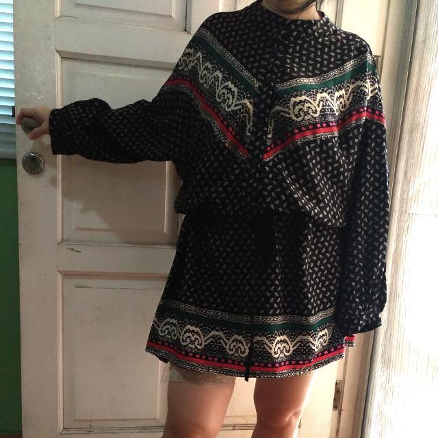 Korean Big Dress