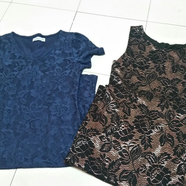Lace Dresses (All)