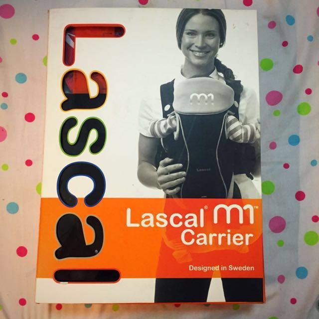 Lascal Carrier