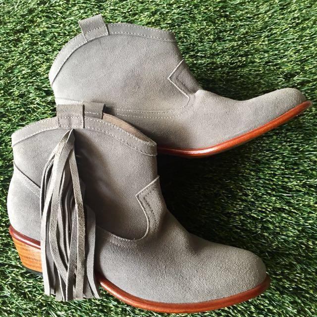 MAGALI PASCAL Boots