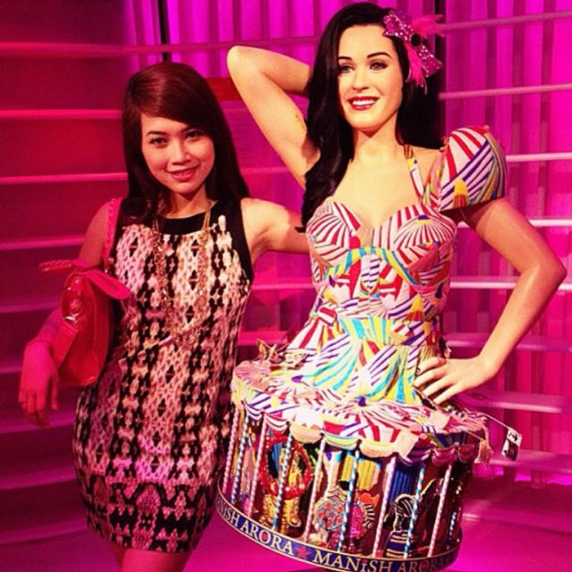 Mango MNG Dress