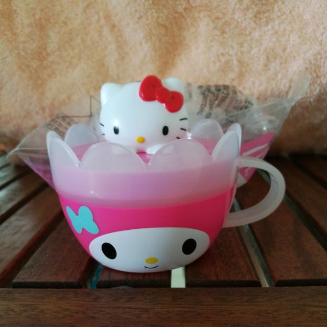McDonald's Hello Kitty Cup