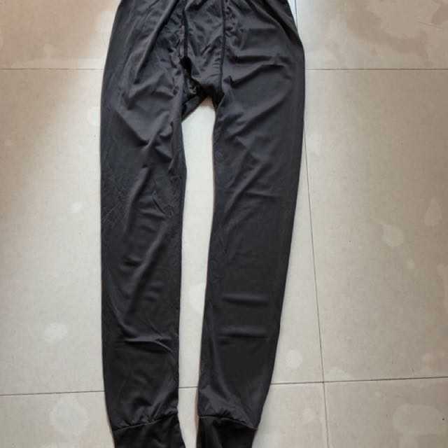 Men's Long Johns (Size M)