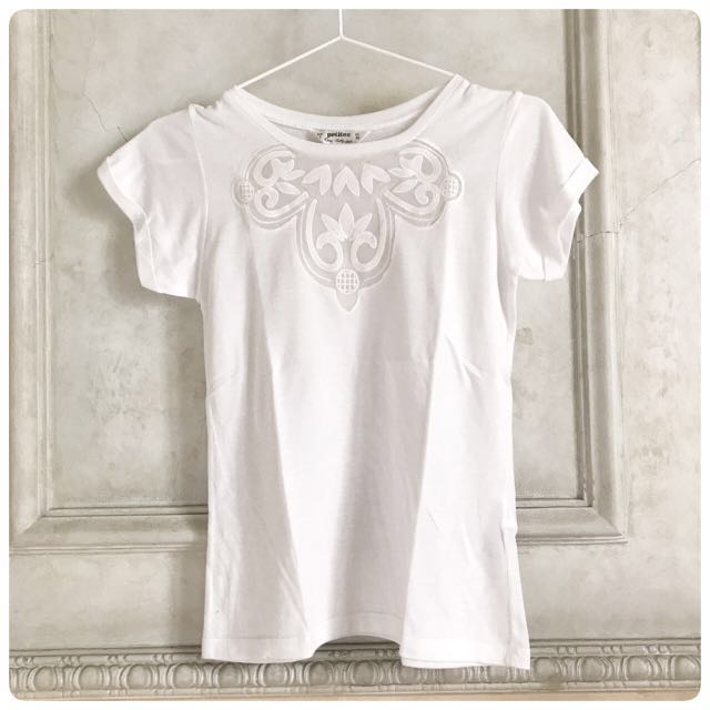Miss Selfridge Simple Top