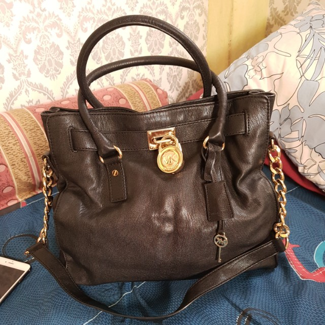 MK Hamilton Bag (Authentic)