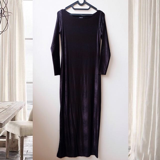 MUAYA Party Dress