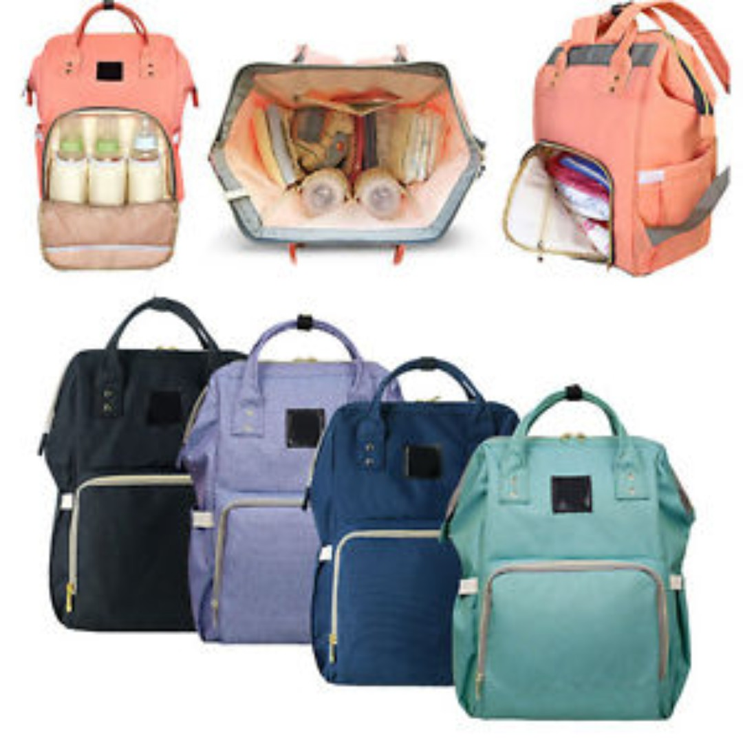 FREE POSTAGE!! Mummy Diaper Backpack