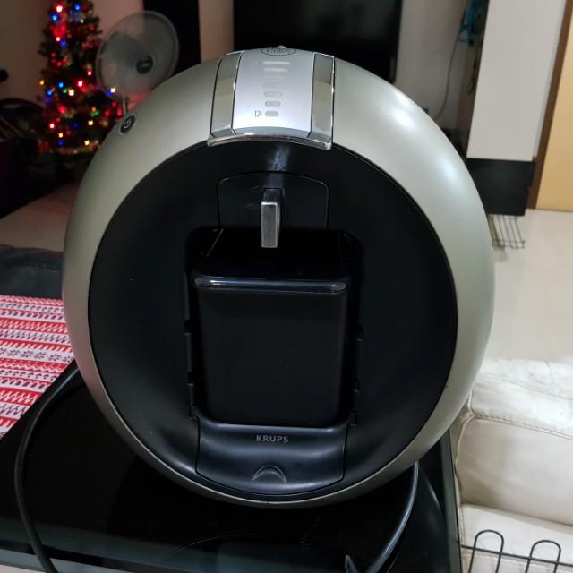 Nescafe Dolce Gusto Circolo - $60