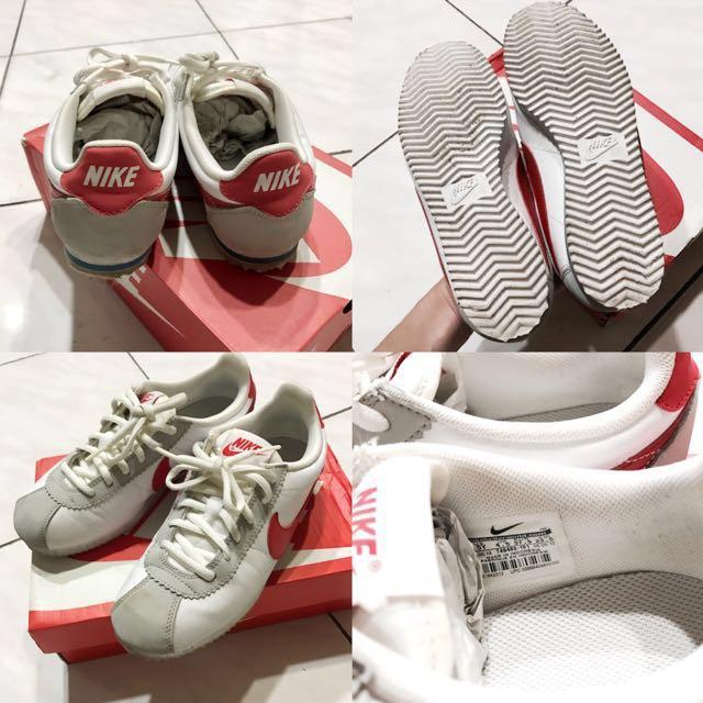 Nike 阿甘