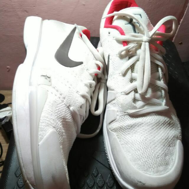 Nike RF Original Size 45 Detail Wa - Like New Conditions