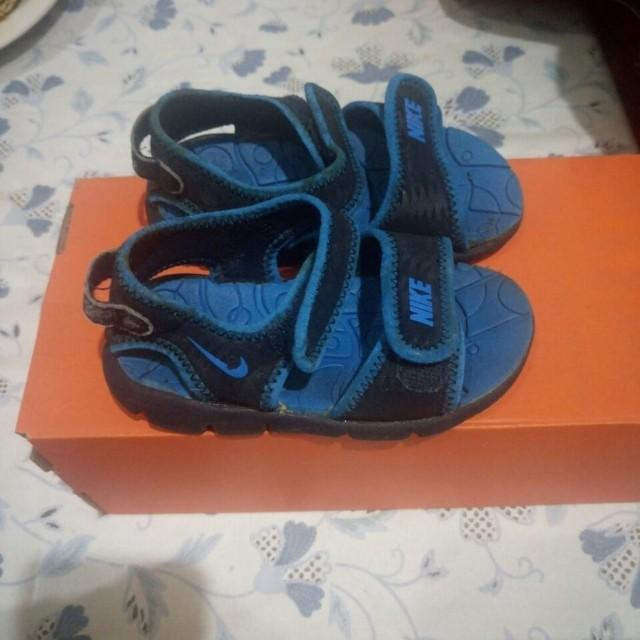 Nike size 22,5 untuk 1-2thn