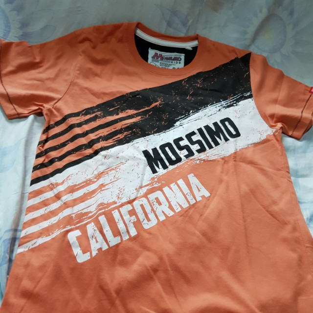 Original mossimo tshirt for kids