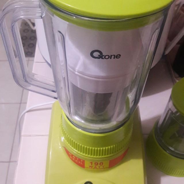 Oxone Blender juicer
