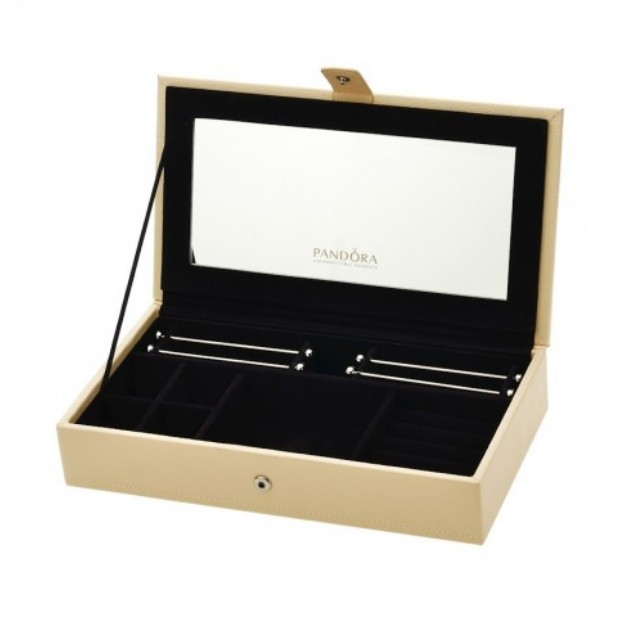 Pandora Jewellery Box Luxury Accessories On Carousell