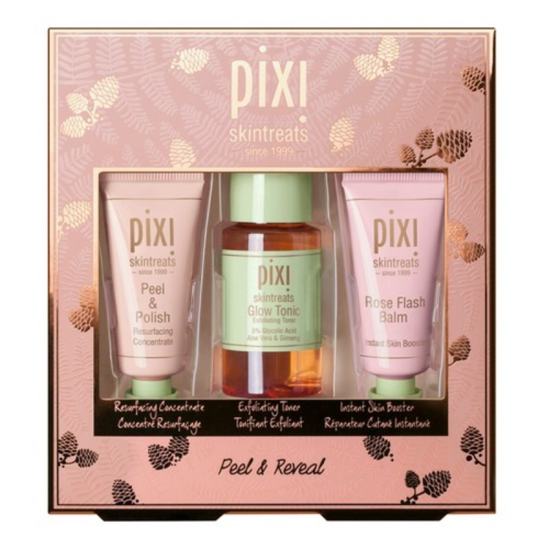 PIXI Peel & Reveal Set (Limited Edition)