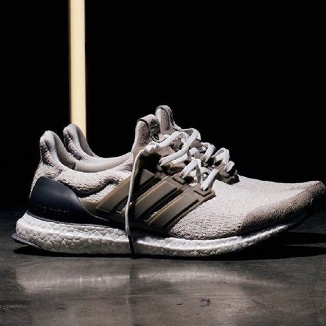 [PO] Adidas Ultra Boost Lux
