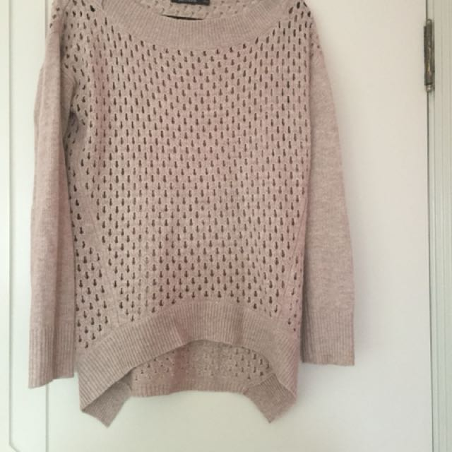 Portmans- knitted jumper