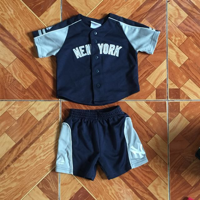 Preloved ootd original ny majestic 😘 size 1 to 2 years old