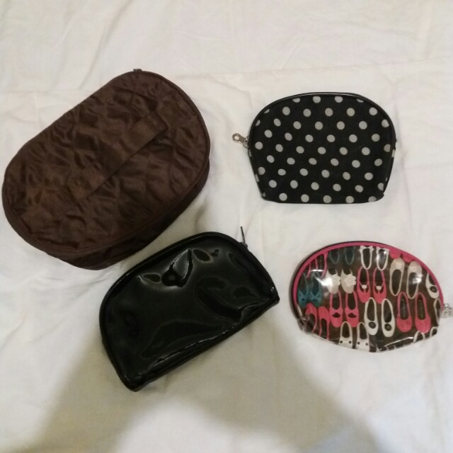 Preloved Pouches
