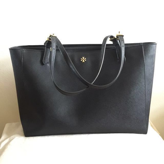 (preloved) Tory Burch York Tote Large