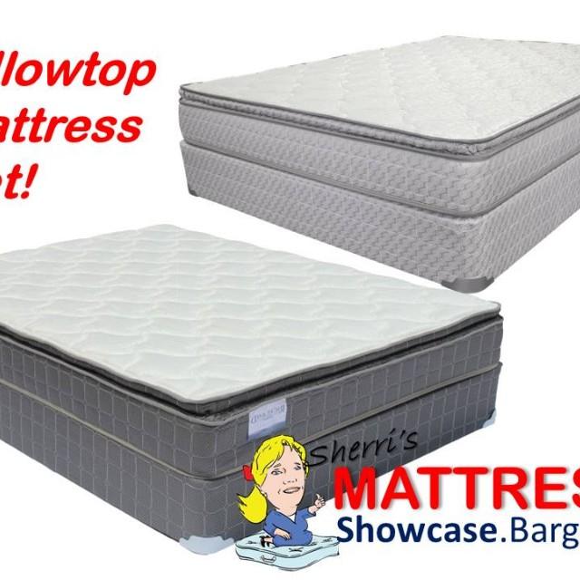 PT mattress set