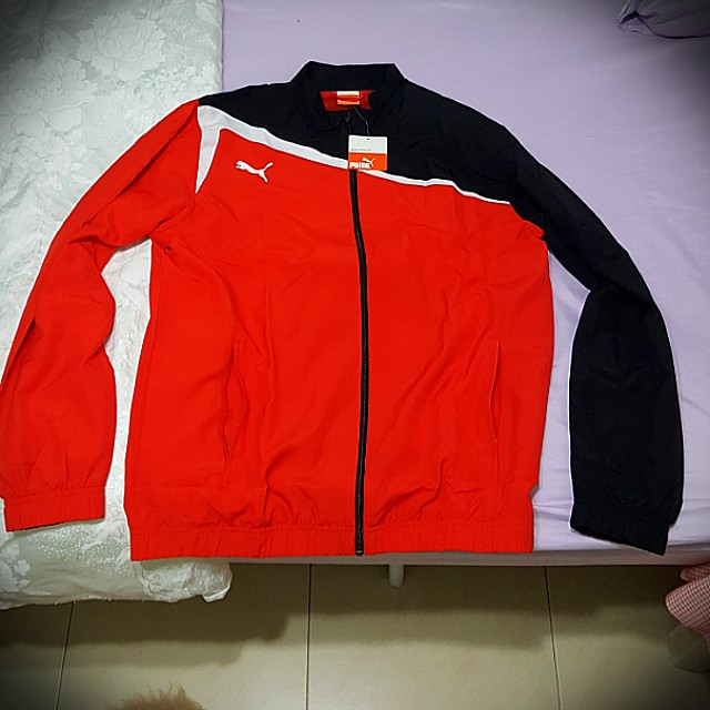 4b6e7231f08f PUMA SWEATER LIMITED.