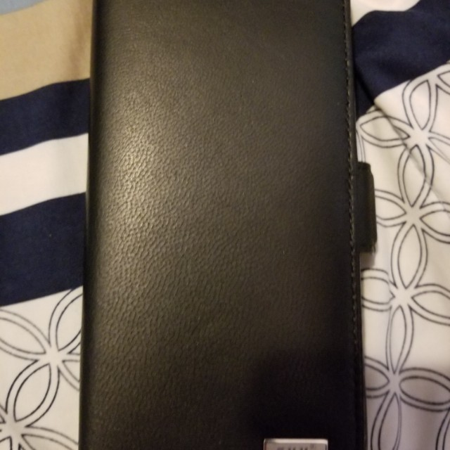 Samsung s8+ wallet case