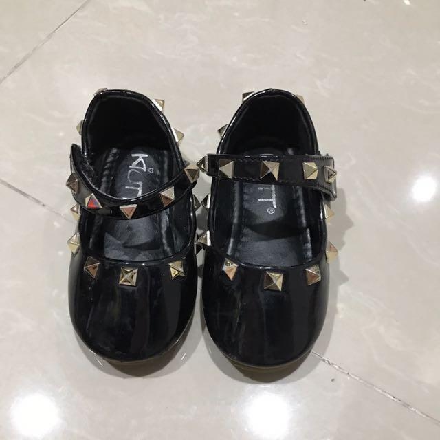 Sepatu Anak Kutt