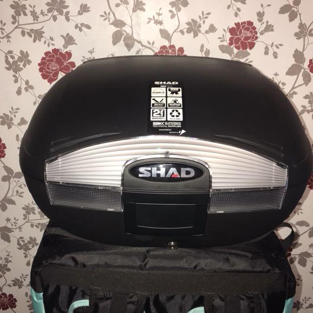 Shad Box SH45