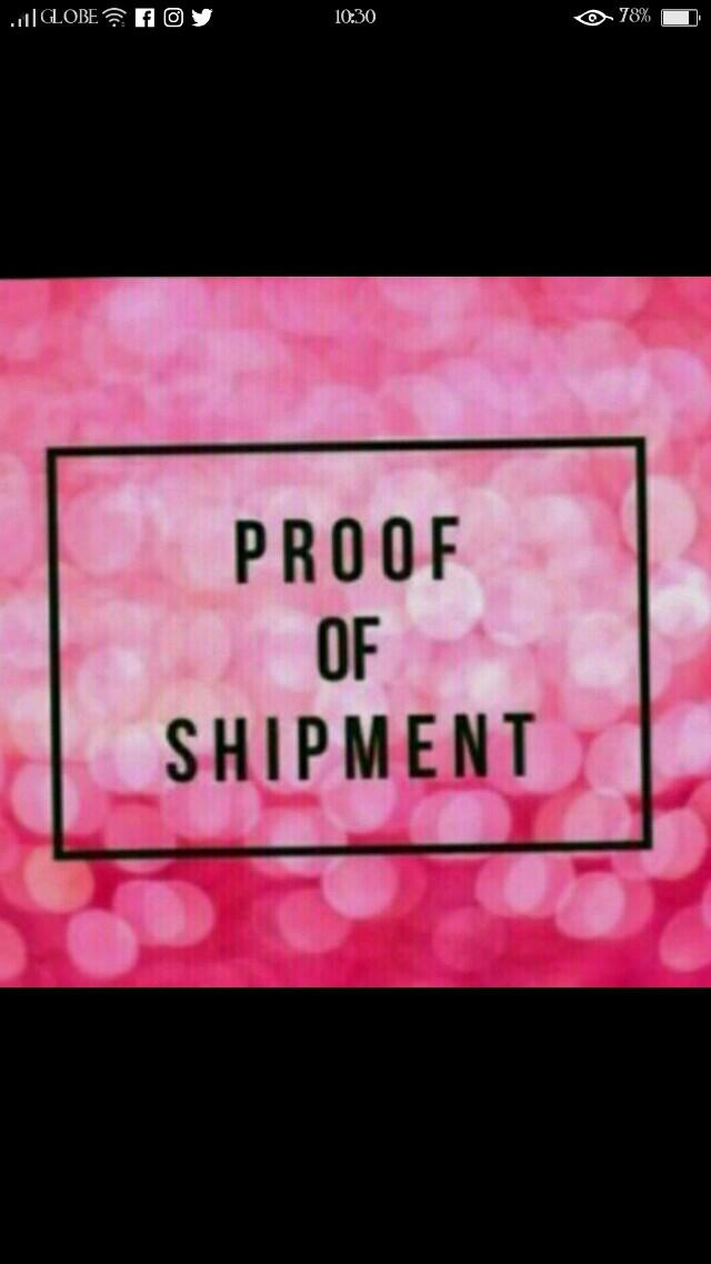 Shipping-12/15/17
