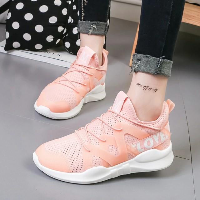 snaekers sepatu wanita