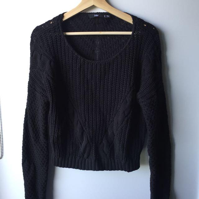 Sportsgirl (s) knit