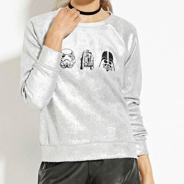 Star Wars X Forever21 上衣