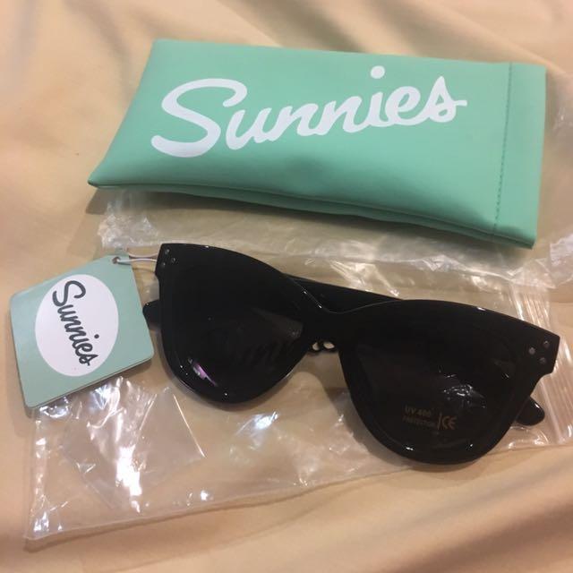 Sunnies Marnie Sunglasses