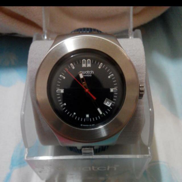 大降價!swatch 手錶。 #幫我除舊佈新