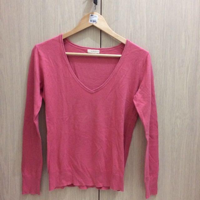 Sweater V Neck