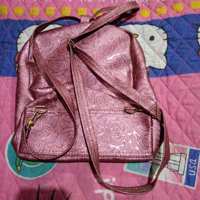 Tas Shoulder Hello Kitty