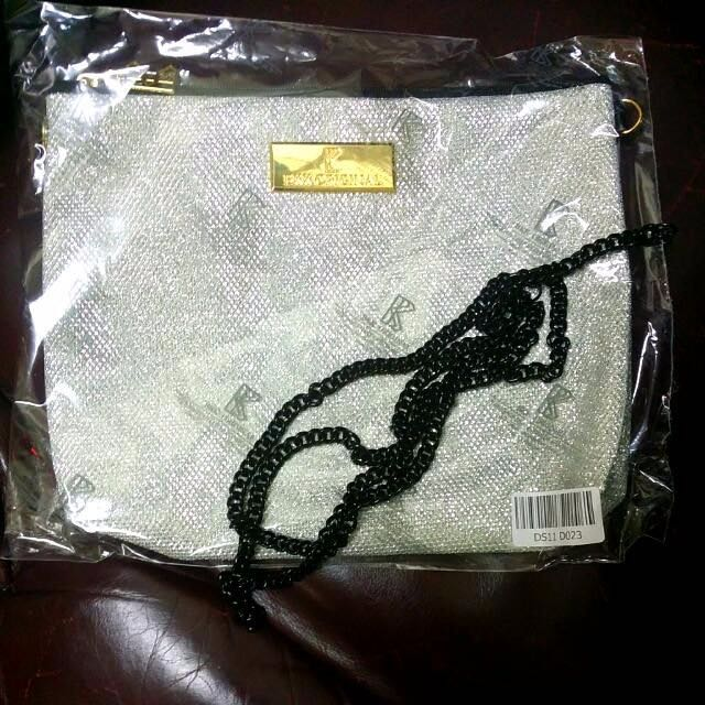 Thailand BKK Original Sling Bag