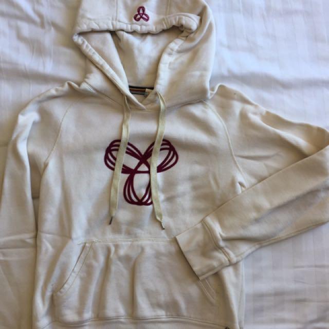 TNA large hoodie