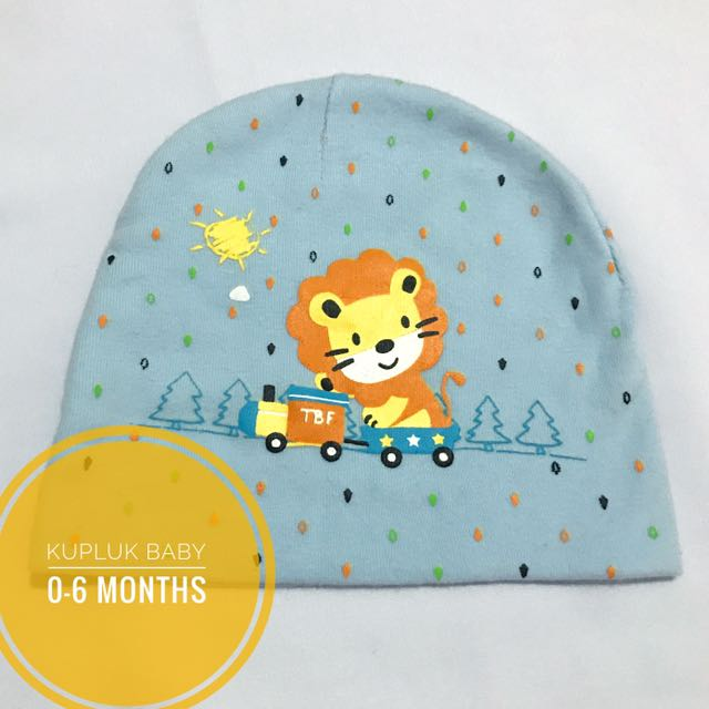 Topi bayi