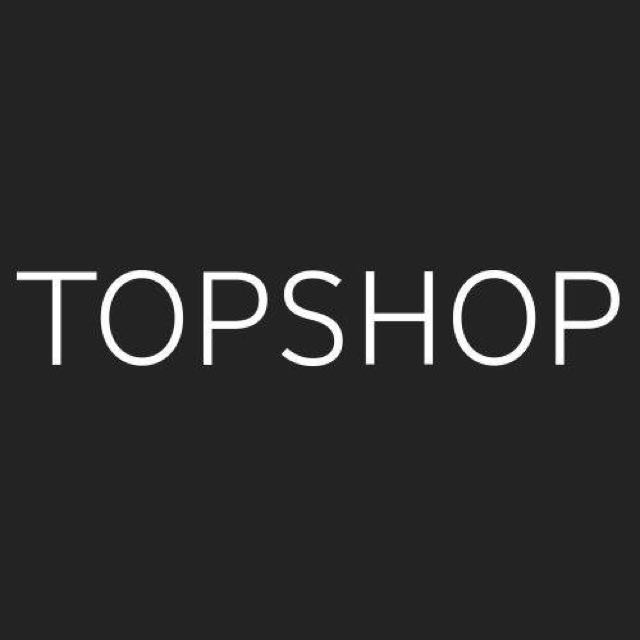 TOPSHOP Personal Shopper
