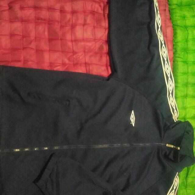 Tracktop Jacket Umbro