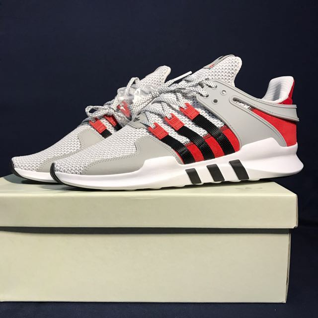 833d687cc1755f UK11.5 adidas Originals x Overkill EQT Support ADV